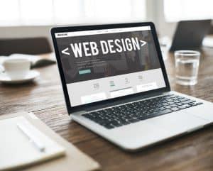 Web Design - Webseiten erstellen