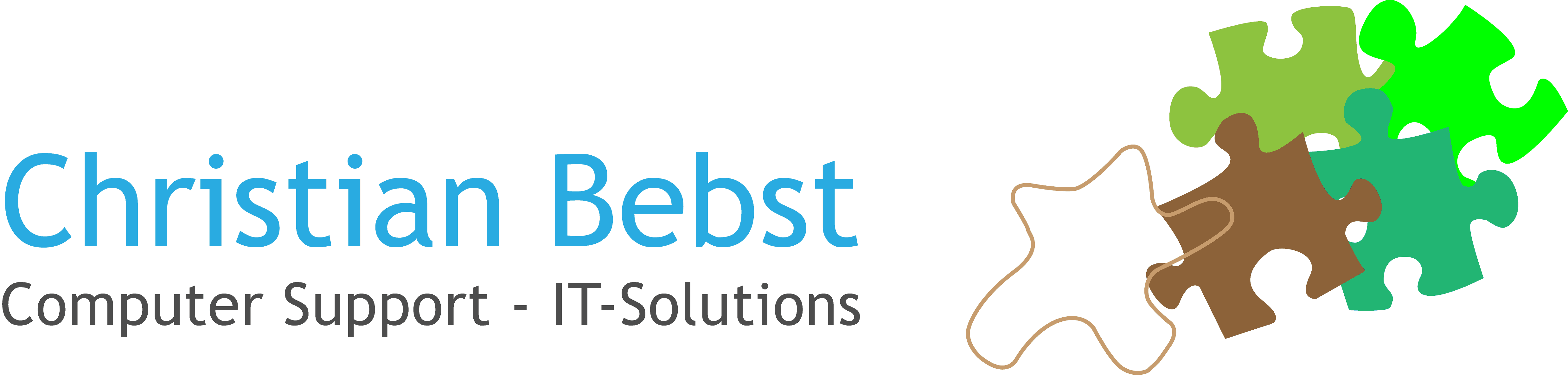 Christian Bebst - Computer Support, IT-Solutions