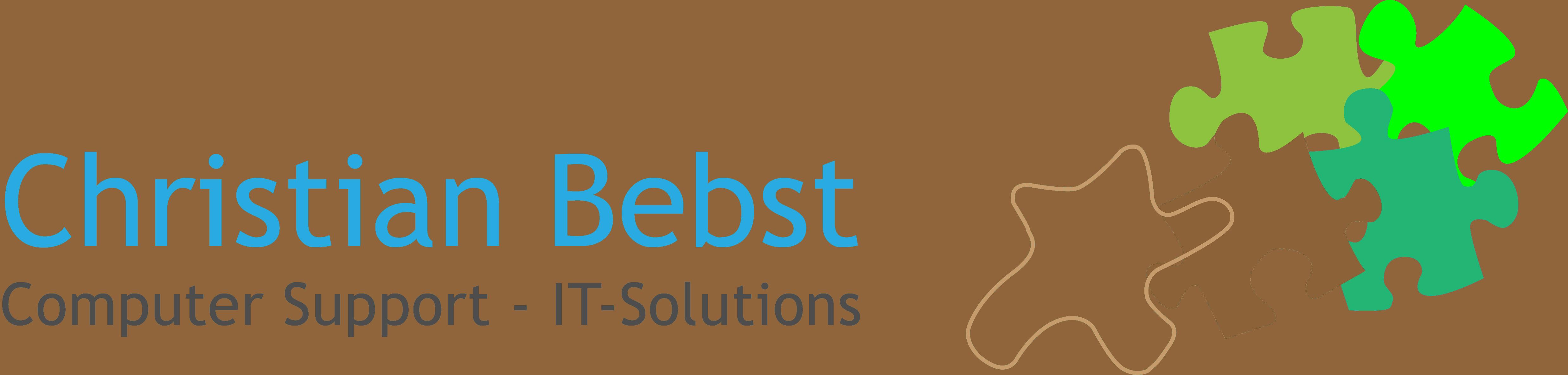 Christian Bebst - Computer Support, IT-Solutions (EDV-Betreuung, Webseiten erstellen, Consulting in Rosenheim, München, Bayern)