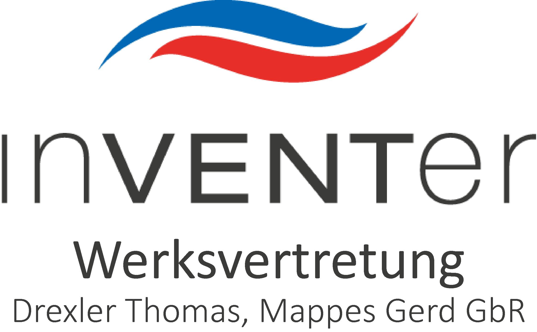 Logo Inventer – Werksvertretung