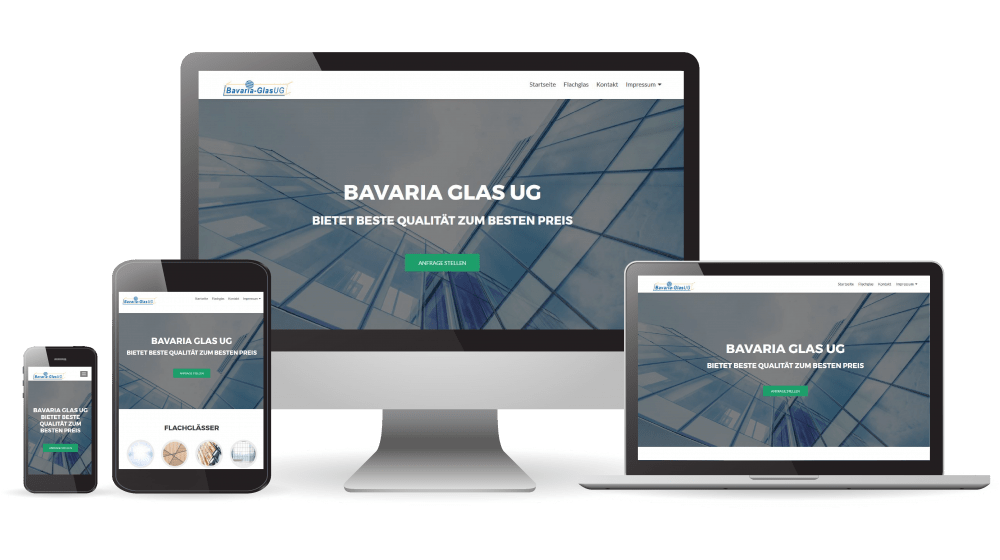 Bavaria Glas UG